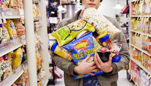 Cómo gastar menos en comida y no morir en el intento